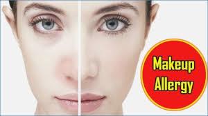 Eye Makeup Allergy Relief   Jidimakeup.com
