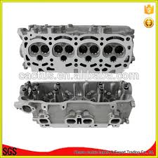 Engine Part 2e Cylinder Head For Toyota Tercel/starlet Corolla ...