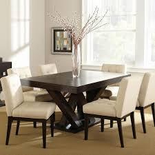 nebraska furniture mart steve silver co 7 piece dining set