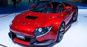 2018 toyota mr2. toyotau0027s mr2 based grmn sports hybrid concept ii gets its motorshow debut 2018 toyota mr2 d