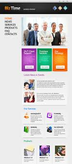 one page website template free web templates one page layouts website templates blog one