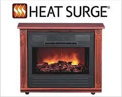 Rustic Cedar Electric Fireplace From DutchCrafters Amish FurnitureAmish Electric Fireplace