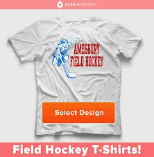 Field Hockey T Shirt Designs Field Hockey T Shirt Design Idea Create And Design Your