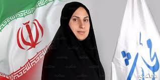 سمیه محمودی :: خبرگزاری خانه ملت