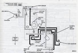 1989 renix 4 0 detailed vacuum diagram jeep cherokee forum attached images