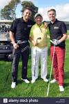 The Keith Duffy Golf Classic 2013 in Powerscourt golf club, county ...