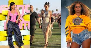 What started as backlash to a post about vitamins snowballed into a mess of unconfirmed facts, hurt feelings and subscriber live counts. James Charles Coachella 2019 Outfits Cool James Charles Outfit For Coachella 2019 Pictpicts