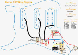images of wiring diagram electric guitar pickups fender strat pickup wiring color codes at Fender Wire Diagram Color Codes