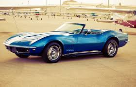 what new car did chevy release in 19681968 C3 Corvette  Ultimate Guide Overview Specs VIN Info