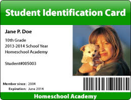 Teacher Student Id Card Maker Easy And Free The Adventist Home