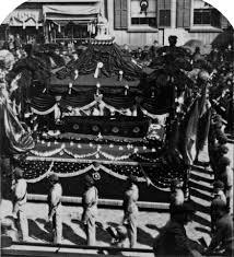abraham lincoln funeral procession. lincoln lincolnu0027s funeral procession abraham