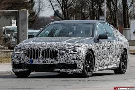 Sport Series 2017 bmw 7 series : 2017 BMW 7-Series M-Package Spy Shots in Munich - GTspirit