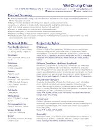 Php Developer Resume Pin By Bretagne Mac Giolla Eoin On Resumes For Artist
