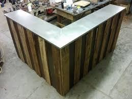 Office Reception Counter Desk  Contemporary Office Reception Counter Front Design  I