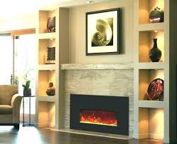 gas or electric fireplace electric fireplace insert installation gas electric gas fireplace wont start