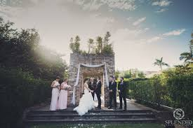 eden garden wedding sarah arran