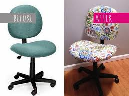 reupholster office chair. Sohl Design: Reupholstered Office Chair In Reupholstering Chairs Reupholster T