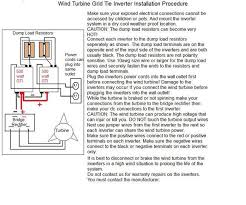 grid tie inverter schematic all about ties collections 2017 grid tie inverter wind turbine diagram missouri wind and solar