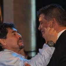 Colo Colo: Claudio Borghi destrozado por la muerte de Diego Maradona