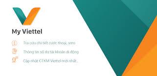 My Viettel - Đơn giản, tiện ích - Apps on Google Play