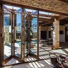 folding patio doors. Wood Folding Patio Doors L