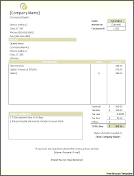 Professional Invoice Template Word Invoice Templates In Word Sample Microsoft Word Free Invoice