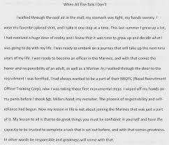 Writing An Essay Introduction English 101 102 Portfolio