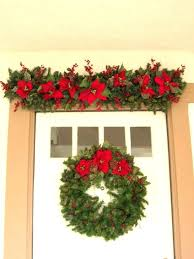 how to hang a wreath wreth wys frt mgnoli digitl cmer canon glass on door can
