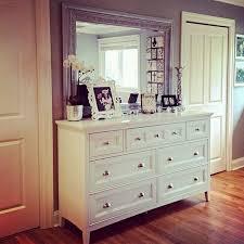 Interesting Bedroom Dresser Decor White Drawers White Door Mens Gold  Nightstand Wood Tall