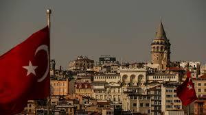 Aus den großen deutschen städten bestehen regelmäßige flugverbindungen. Human Rights Watch Zensur Vorwurfe Gegen Turkei In Corona Krise Zdfheute
