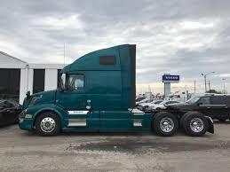 2018 volvo 670 interior. brilliant 2018 2018 volvo vnl64t670 sleeper trucks throughout volvo 670 interior
