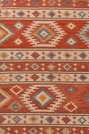 red and white carpet pattern. rusty red southwest pattern area rugs - dash \u0026 albert canyon kilim @ j brulee home and white carpet