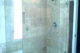 shower wall kits seamless walls showers installation solid coating 3 metal corrugated sheet w shower walls
