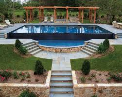 infinity pool backyard. Top 25+ Best Infinity Pool Backyard Ideas On Pinterest | Dream Home Garden, Designs And Hot Tubs A