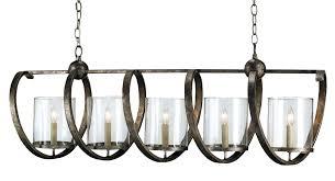 engaging rectangular chandelier bronze alluring lighting glamorous rectangular chandelier