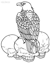 Small Picture Printable Bald Eagle Coloring Pages For Kids Cool2bKids