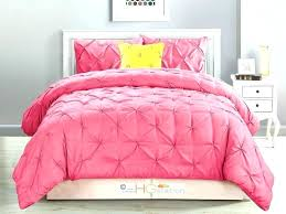 pink ruched bedding pink ruched bedding hot pink and gold bedding 4 diamond ruched pinched pleated
