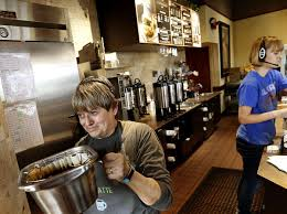 Dunn brothers coffee, minnesota n'a pas encore assez de notes sur ses plats, son service, son rapport qualité/prix ou son ambiance. Dunn Brothers Coffee Careers Jobs Zippia