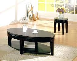 espresso finish coffee table threshold coffee table coffee table espresso finish oval coffee table espresso finish