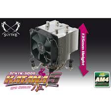 <b>Scythe</b> - Buy <b>SCYTHE SCKTN</b>-<b>5000</b> Katana 5 CPU <b>Cooler</b> online in ...