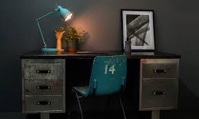 industrial furniture hardware. Kitchen Door Handles \u0026 Drawer Knobs On An Industrial Metal Desk Furniture Hardware -