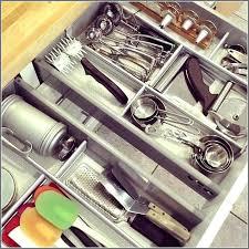 ikea kitchen drawer organizer drawer organizers drawer dividers