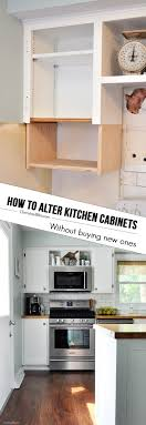 Ex Diskitchen Cabinets 17 Best Ideas About Replacement Kitchen Cabinet Doors On Pinterest