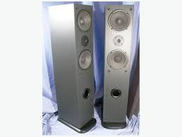 sony tower speakers. sony ss av55 tower speakers