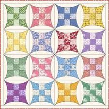 Hanna's Quilt: a Free Pattern from the 30s Era & Pattern for Hanna's Quilt Adamdwight.com