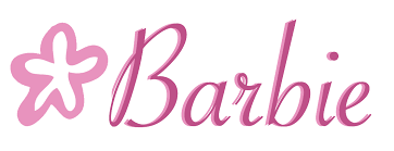 Barbie Png Logo - Free Transparent PNG Logos