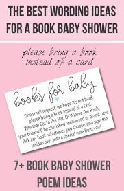 Display Shower Invitation Insert  The Emmelyn Collection In Display Baby Shower Wording