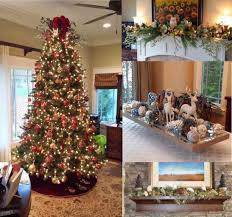 Charlotte NC - Residential Home Holiday Event Decorating