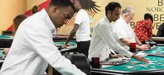 Casino Dealer Training Ccbc