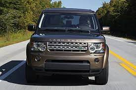 Land Rover Discovery 4 Brown Land Rover Land Rover Discovery Discovery